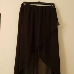 Xhilaration skirt, size XS